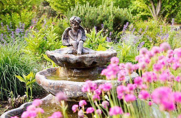 Comment choisir une statue pour son jardin ?