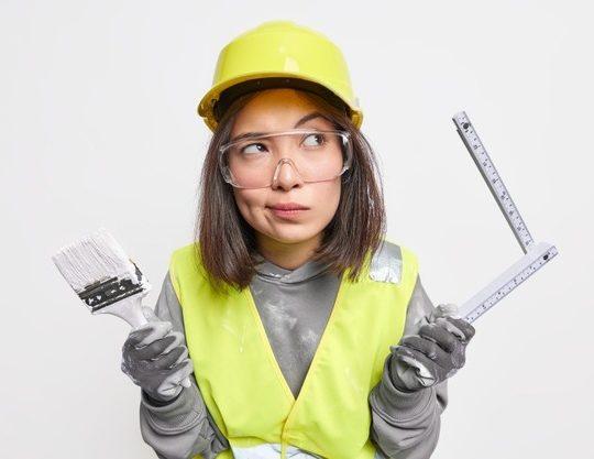 Comment rénover ses murs et plafonds ?
