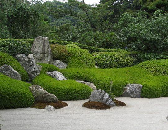 Comment décorer son jardin zen ?