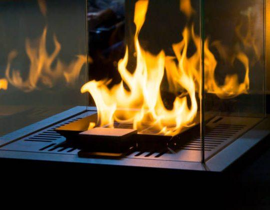 Comment choisir une cheminée bio éthanol ?